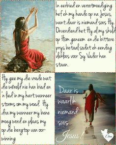 Blessed Assurance, Goeie More, Gods Grace, Godly Woman, Afrikaans, Lily Of The Valley, Love Him, Pray, Inspirational Quotes