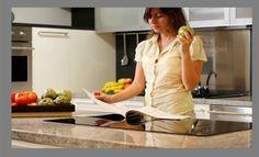 Clases de cocina: http://www.melodijolola.com/gourmet-diversion/cocina-para-recien-casadas