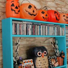 How to Throw a Halloween Party - Tips From a Self Appointed Pro | BlogHer