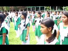 Amar Sonar Bangla - National Anthem of Bangladesh