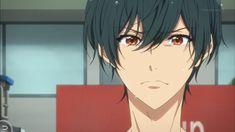 Dive to the Future Anime Guys, Manga Anime, Anime Art, Splash Free, Free Eternal Summer, Free Iwatobi Swim Club, Kyoto Animation, Ichimatsu, Free Anime