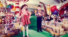 Harrods Style to Savour 'Digital' Campaign | Trendland: Design Blog & Trend Magazine
