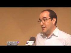 Comparto con vosotros la entrevista que, junto a Cristina Rubio de www.impulsoclave.com, nos hicieron con motivo de nuestra participación en...