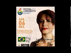 Festival 6 Continentes - São Gonçalo - BR