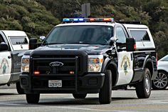 California Highway Patrol CHP