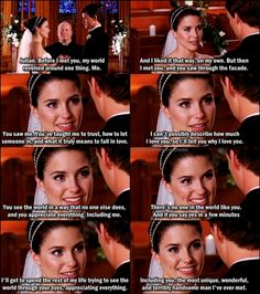 brooke deserved to have a guy who loved her like julian. her and lucas were never meant to be