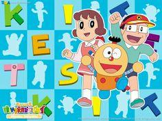 Does anyone remember Kiteretsu???