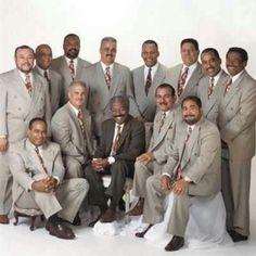 Puerto Rico greatest band, El Gran Combo de PR