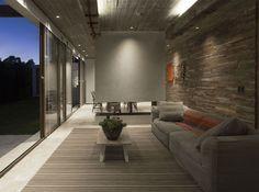 Gallery of Machagua House / Croxatto y Opazo Arquitectos - 8