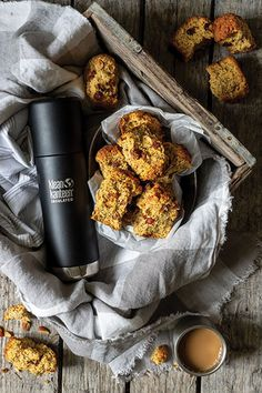 You'll love these rusks crammed with sweet cranberries, crunchy nuts and poppy seeds. A perfect pairing with hot tea in your Klean Kanteen flask New Recipes, Baking Recipes, Favorite Recipes, Recipies, Cranberry Almond, South African Recipes, Raw Almonds, Tray Bakes, Poppy