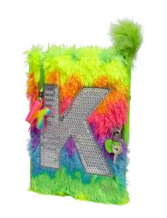 Justice is your one-stop-shop for on-trend styles in tween girls clothing & accessories. Shop our Initial Multi Fur Journal. Justice Stuff, Shop Justice, Cute Diary, Dear Diary, Justice Clothing, Kids Clothing, Justice School Supplies, Cute Journals, Christmas Gift Baskets