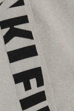 Calvin Klein Underwear - Logo Stretch-jersey Briefs - Gray - x small