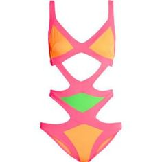 10 Bathing Suits I Love