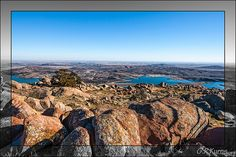 Sunny Mount Scott Wichita Mountains, September 2, North West, Sunnies, Grand Canyon, Wildlife, Military, Photography, Travel