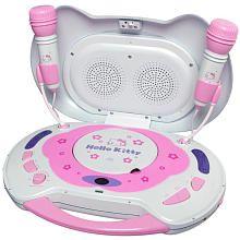 karaoke machine at toys r us