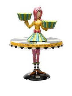 Appletree Design Cupcake Holder & Cake Stand