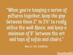 Decorating Secrets - Interior Design Secrets