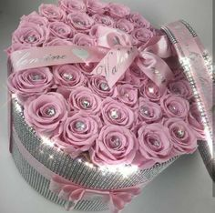 Roses and Diamonds.....A girls Dream <3