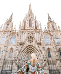 Want to know the most photogenic places in Barcelona for your Instagram? Read this article about the 15 best Instagram spots in Barcelona!