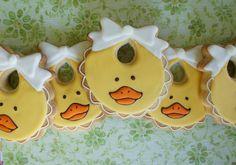 duck baby bib