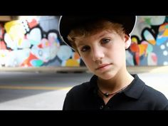 MattyB - That Girl Is Mine (Official Music Video - MattyBRaps) Hannah and Hayley love listening to Matty B so that they can learn how to make a music video cause just like Matty these girls have SWAGGGGG!!!! www.p2weddings.com ` p2 minis give this video an official stamp of kid friendly approval!**