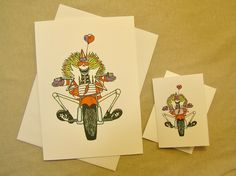 Grateful dead birthday card dancing terrapin regular size card and grateful dead birthday card uncle sam biker regular size card and mini version m4hsunfo Choice Image
