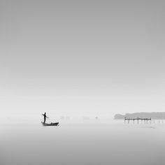 Catch of the Day by Hengki Koentjoro
