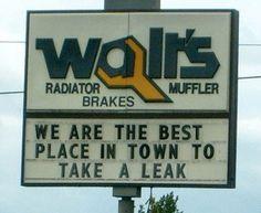 http://laughshop.com/funny-radiator-shop-sign/
