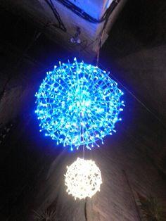 Christmas is here Barcelona, Chandelier, Ceiling Lights, Lighting, Christmas, Home Decor, Xmas, Candelabra, Decoration Home