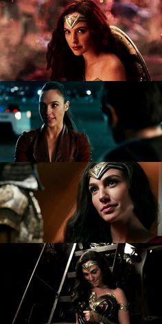 Gal gadot as wonderwoman Batman Wonder Woman, Wonder Woman Movie, Wonder Women, Wonder Woman Pictures, Gal Gardot, Gal Gadot Wonder Woman, Hottest Female Celebrities, Woman Smile, Dc Movies
