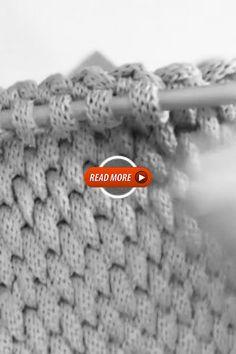 (92) Pinterest Beginner Crochet Projects, Crochet For Beginners, Crochet Tote, Crochet Stitches, Tote Bags Handmade, Diy Home Crafts, Scandinavian Style, Sewing Hacks, Gifts For Her
