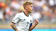 Schalker für Deutschland: Max Meyer