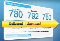 No credit card needed & no hidden charge to get your free credit score Free Credit Score, Scores, Instagram Posts