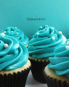 Oh Sweet Tiffany & Co. - I love you for so many reasons!