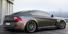 My Dream car - Volvo C90 Coupe. This is a concept and doesn't really exist......yet.....
