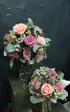 Wedding Bouquets: