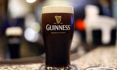 Starbucks introduces Guinness flavored coffee
