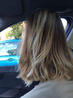 New #haircut #fall15