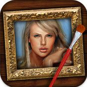 Art Portrait FX is a professional app which can make your face into different famous oil-painting!  Just few steps, you can make your photo to be an unbelievable masterpiece!