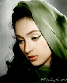 Nutan,Indian actress who starred in a variety of Moviess, including Hamari Beti in 1950 and Nagina in She was born on 4 June 1936 in Mumbai.