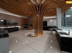#Commercial #arel #architecture #interior_design #design #iterior #طراحی_داخلی #معماری #آرل #طراحی_تجاری #تجاری Retail Trends, Mixed Use Development, Design Design, Interior Design, Shopping Center, Hotels, Commercial, Architecture, Projects