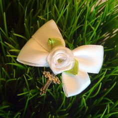 Rose Martyrika / Witness Pin by KoulEvents on Etsy
