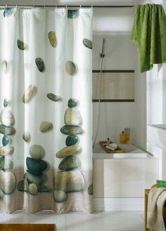 13 besten badezimmer vorhang und deko Bilder auf Pinterest in 2018 ...