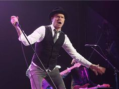 Tragically Hip to open summer tour in B.C. on July 22 in Victoria, July 24 in Vancouver