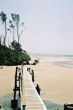 Arrawarra Beach, East Coast, Australia