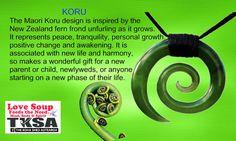 Maori symbolic meanings Koru Spiritual Meaning, Kiwiana, Positive Messages, Make A Gift, New Parents, Reiki, Awakening, New Zealand, Maori