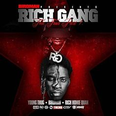 3.) Young Thug & Rich Homie Quan are two rappers who make good music and are live.