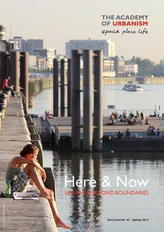 AoU Journal 2: Urbanism Beyond Boundaries
