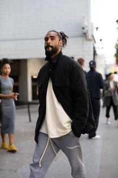 Paris Men's Fashion