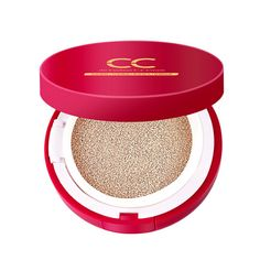 Beauty Air Cushion CC Cream Concealer Moisturizing Foundation Strong Whitening Nutritious Face Bare Makeup Cosmetics